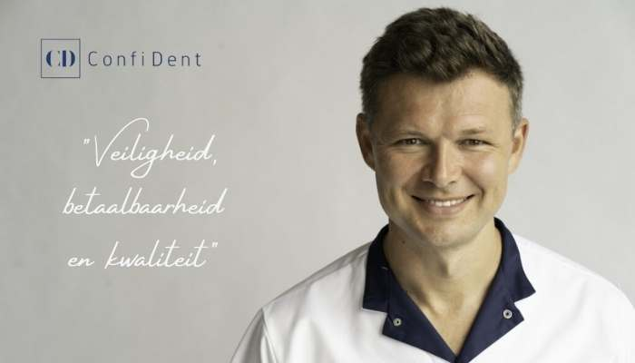 Orthodontist in Badhoevedorp