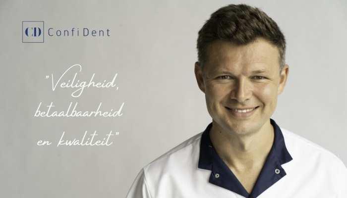 Orthodontist in Diemen